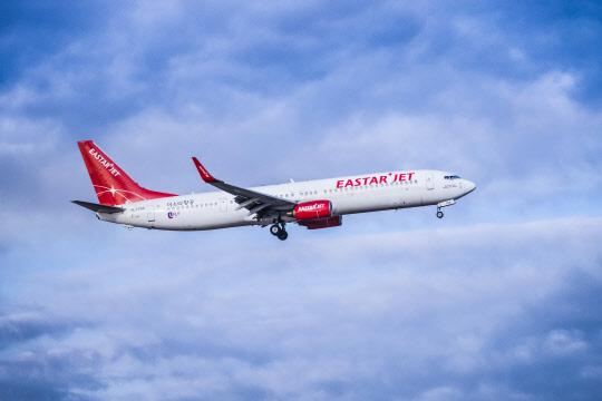 이스타항공, 올해 첫 취항 정기 노선 '나트랑·푸구옥'